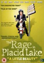 The Rage en Placid Lake
