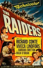 The Raiders (1952)