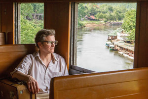 Trauma sobre el río Kwai