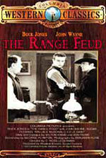 The Range Feud (1931)