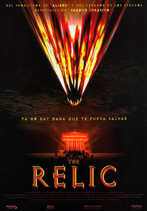 The Relic (1997)