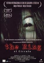The Ring (El círculo) (1998)