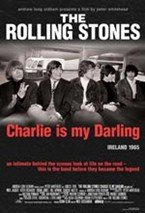 The Rolling Stones: Charlie Is My Darling. Ireland 1965