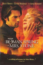 The Roman Spring of Mrs. Stone (2003)