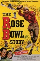 The Rose Bowl Story (1952)
