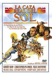 La caza real del sol (1969)