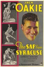 The Sap from Syracuse (1930)