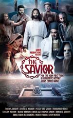 The Savior (El salvador)