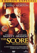 The Score (Un golpe maestro) (2001)