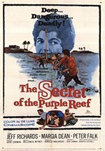 The Secret of the Purple Reef (1960)