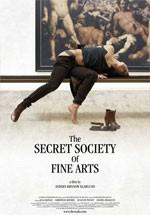 The Secret Society of Fine Arts (2012)