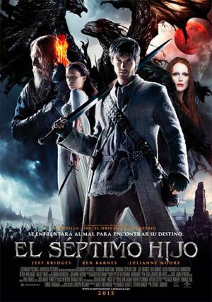 El séptimo hijo (2014)