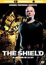 The Shield (2ª temporada) (2003)