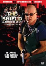 The Shield (3ª temporada)
