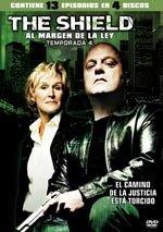 The Shield (4ª temporada) (2005)
