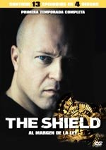 The Shield (2002)