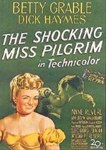 The Shocking Miss Pilgrim (1947)
