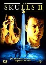 The Skulls II: La nueva triunfadora (2002)