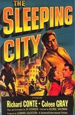 The Sleeping City (1950)