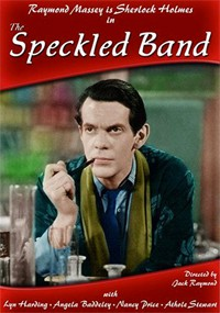 The Speckled Band (1931)