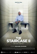 The Staircase 2. The Last Chance (2013)