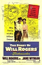 The Story of Will Rogers (1952)