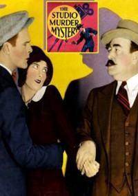The Studio Murder Mystery (1929)