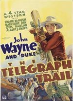 The Telegraph Trail (1933)