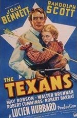 The Texans (1938)