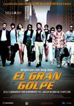 El gran golpe (The Thieves) (2012)