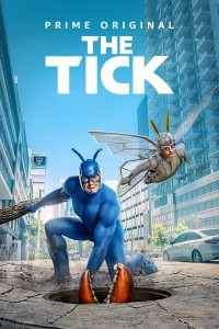The Tick (2ª temporada)