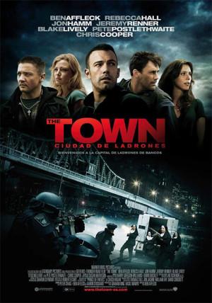 The Town, ciudad de ladrones (2010)