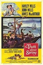 La verdad sobre Spring (1964)