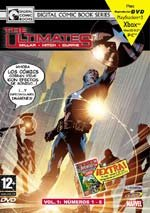 The Ultimates (2004)