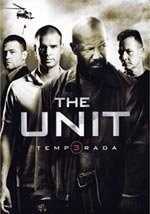 The Unit (3ª temporada) (2007)