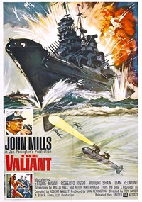 The Valiant (1962)