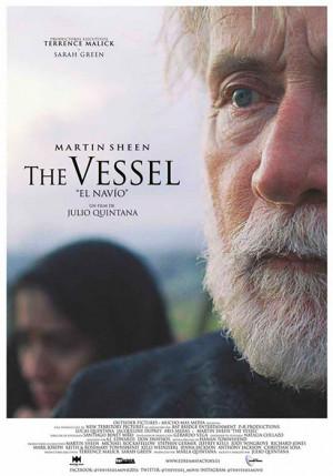 The Vessel (El navío) (2015)
