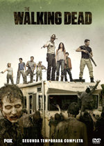 The Walking Dead (2ª temporada) (2011)