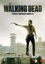 The Walking Dead (3ª temporada) (2012)
