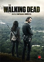 The Walking Dead (6ª temporada) (2015)
