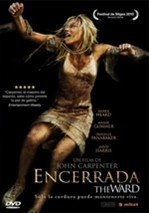Encerrada, de John Carpenter (2011)