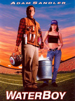 The Waterboy (El aguador)