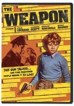 Amanecer incierto (1956)