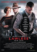 Lawless (Sin ley) (2012)