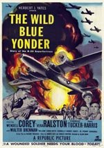 The Wild Blue Yonder (1951)