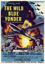 The Wild Blue Yonder (1951) (1951)