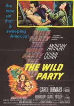 The Wild Party (1956)