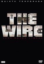 The Wire (Bajo escucha) (5ª temporada) (2008)