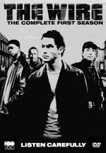 The Wire (Bajo escucha) (2002)