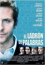El ladrón de palabras (2012)